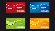 Fondos para tarjetas personales