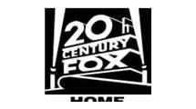 Logo FOX 20 century