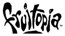 Logo Fruitopia