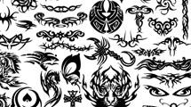 Galería de tatuajes