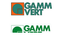 Logo Gamm Verts