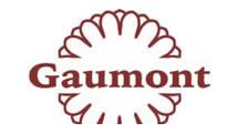 Logo Gaumont film company