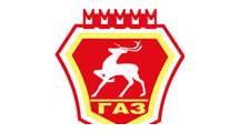 Logo GAZ auto