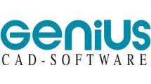 Logo Genius software