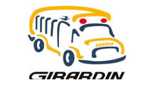 Logo Girardin Minibus