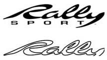 Logo GM Rally sports