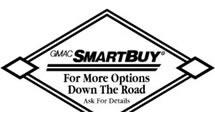 Logo GM SmartBuy