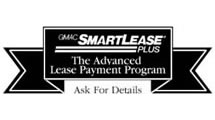 Logo GM SmartLease
