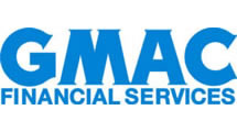 Logo GMAC Financial Service
