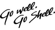 Logo Go well Go Shell