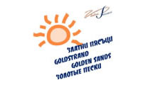Logo Golden Sands