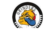 Logo Grinders