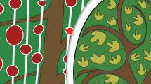 Grupo de árboles