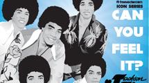 Grupo Jackson Five