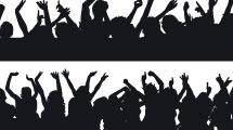 Grupos bailando