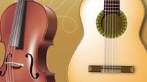 Guitarra y Violín
