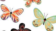 Hada mariposa