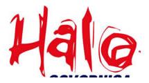 Logo Halo Serbian Telecom