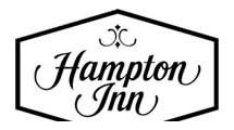 Logo Hampton Inn