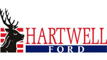 Logo Hartwell Ford