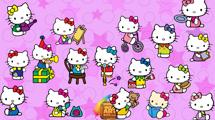 Hello Kitty variado