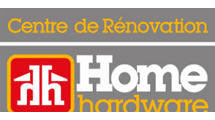 Logo Home Hardware