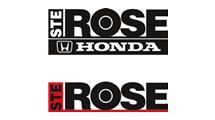 Logo Honda Ste-Roses