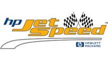 Logo HP JetSpeed