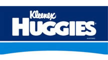 Logo Huggies2