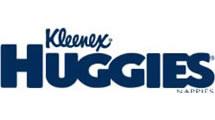 Logo Huggies3