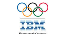 Logo IBM Olymp Worldwide