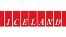 Logo Iceland