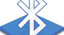 Icono Bluetooth