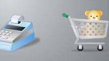 Iconos comerciales