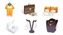 Iconos de accesorios