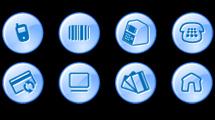Iconos de formas de pago