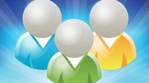 Iconos de MSN