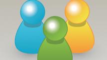 Iconos de usuario