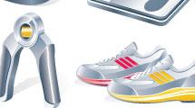 Iconos del gym