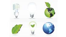 Iconos ecológicos: 6 modelos