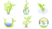 Iconos Ecologicos
