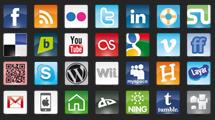 Iconos sociales 2.0
