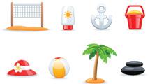 Iconos veraniegos: Doce modelos