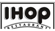Logo IHOP Restaurants2