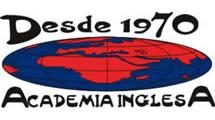 Logo Inglesa Academia
