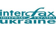 Logo Interfax Ukraine