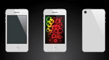 iPhones de dos colores con variantes