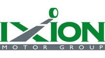 Logo Ixion