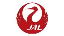 Logo Japan Air Lines