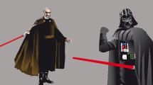 Jedis y Siths